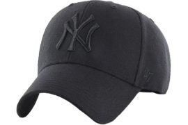 Športová čiapka 47 Brand New York Yankees MVP Cap B-MVPSP17WBP-BKB