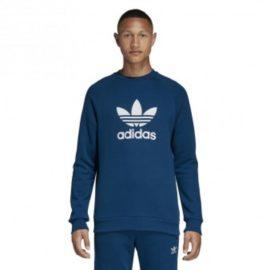 Mikina Adidas Originals Trefoil Crew M DV1545