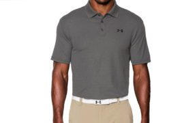 Under Armour Performance Polo 1242755-090