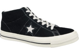 Converse One Star Ox Mid Vintage Suede 157701C