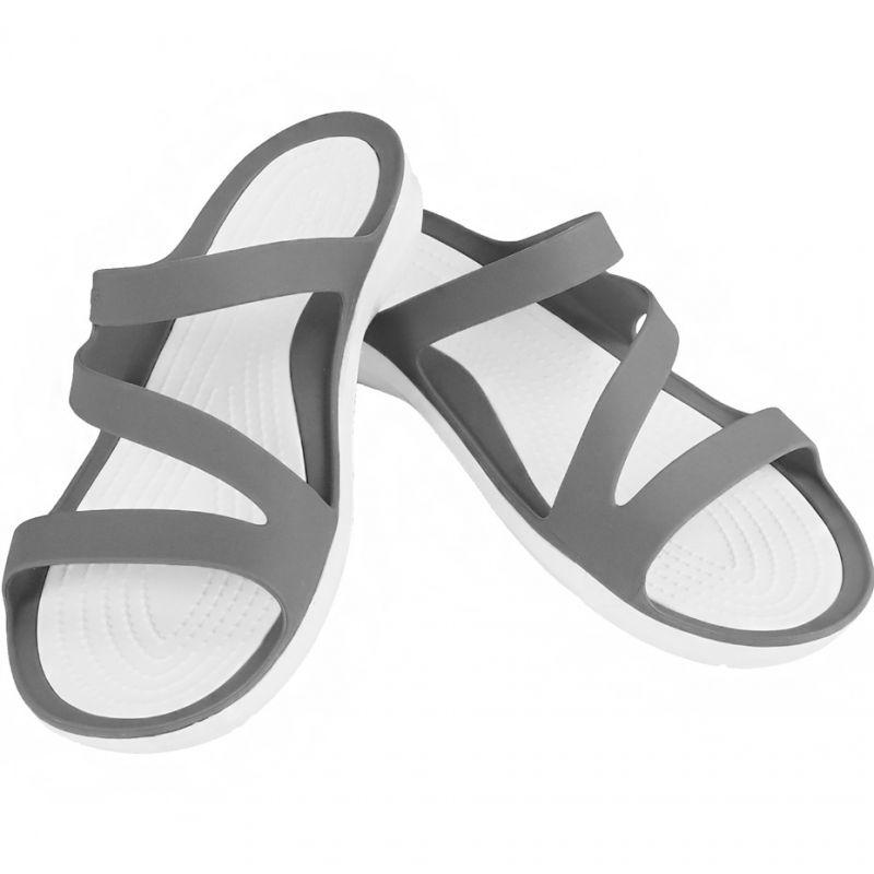 d08614f028 Šľapky Crocs Swiftwater Sandal W 203998 06X