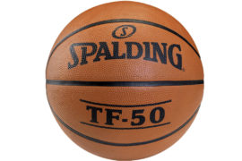 Spalding TF-50 Ball 3001502010017