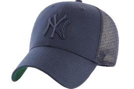 47 Brand MLB New York Yankees Branson Cap B-BRANS17CTP-NYA