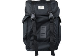 Vans Off  The Wall Backpack VN0A2X2YBLK