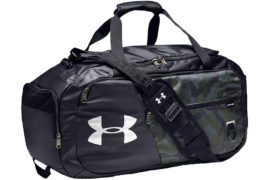 Under Armour Undeniable Duffel 4.0 MD 1342657-290