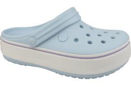Crocs Crocband Platform Clog 205434-4JR