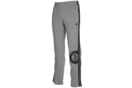 Adidas NBA Brooklyn Nets Pants AA7734