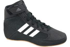 Obuv na box Adidas Havoc K AQ3327