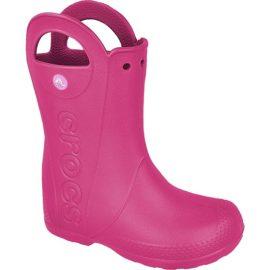 Crocs-12803-CANDY PINK