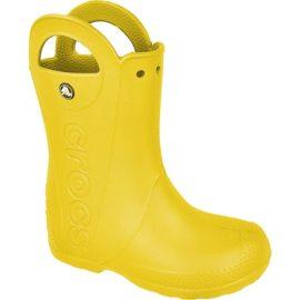 Crocs-12803-YELLOW