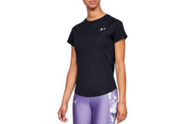 Under Armour Speed Stride Short Sleeve 1326462-001