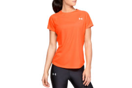 Under Armour Speed Stride Short Sleeve 1326462-836