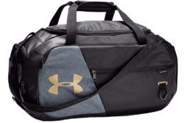 Under Armour Undeniable Duffel 4.0 SM 1342656-002
