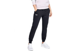 Under Armour Rival Fleece Sportstyle Graphic Pant 1348549-001