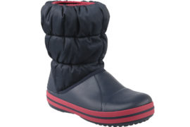Crocs Winter Puff Boot Kids 14613-485