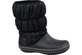 Crocs Winter Puff Boot W 14614-070