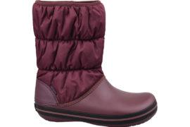 Crocs Winter Puff Boot W 14614-607
