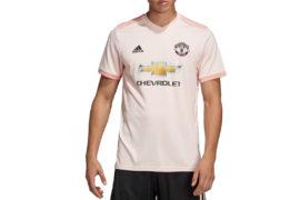 adidas Manchester United Away Jsy CG0038