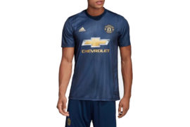 adidas Manchester United 3 Jsy DP6022