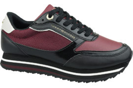 Tommy Hilfiger Tommy Retro Branded Sneaker  FW0FW04305-GBY