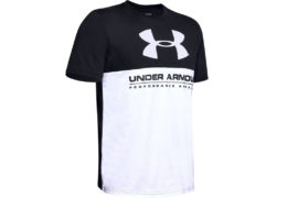 Under Armour Performance Apparel Short Sleeve 1346679-001