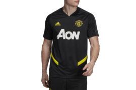 adidas Manchester United Training Jsy DX9030