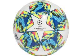 adidas UEFA CL Finale 19 Capitano DY2553