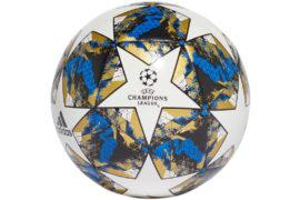 adidas UEFA CL Finale 19 Capitano DY2555