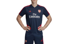 adidas Arsenal Training Jersey EH5700