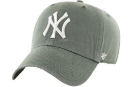 47 Brand Los Angeles Dodgers cap B-MVP12WBV-BKJ