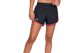 Under Armour Fly By 2.0 Shorts 1350196-003