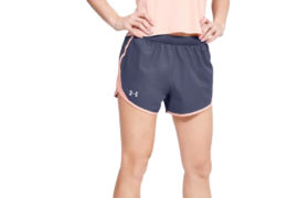 Under Armour Fly By 2.0 Shorts 1350196-497