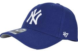 47 Brand New York Yankees MVP Cap B-MVP17WBV-DL