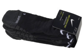 Nike Everyday Max Cushioned Socks SX6964-010